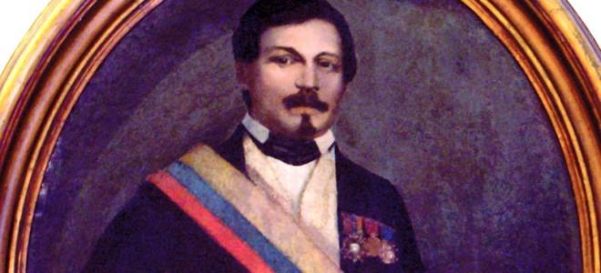 Colombia borró de la historia a su único presidente negro