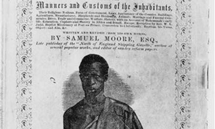 Historiadores traducen la única biografía de un ex esclavo que ha vivido en Brasil
