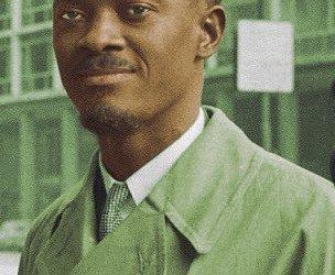 Patrice Lumumba, el héroe asesinado de África