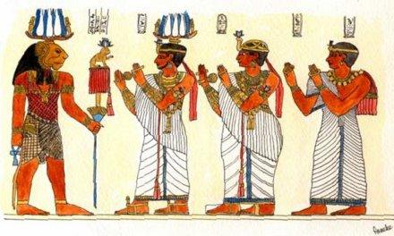 Sudan: Descubrimiento de un altar con menciones al rey Natakamani y la reina Amanitore  de Meroe