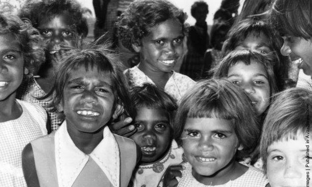 El mayor estudio genético de poblaciones humanas muestra que los australianos provienen de una migración africana anterior al resto