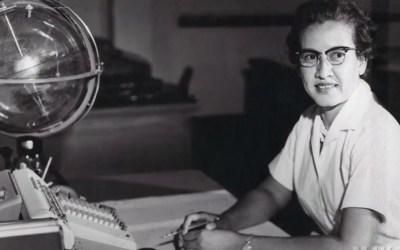 Las mujeres negras que ayudaron a la humanidad a llegar a la Luna