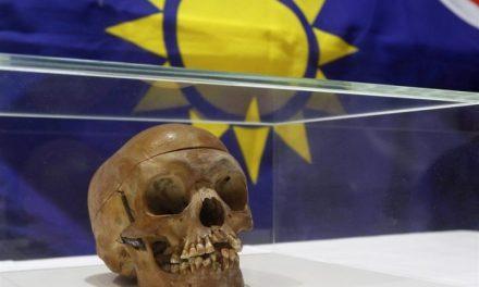 Alemania negocia las reparaciones por el genocidio colonial de la tribu de los hereros con la actual Namibia