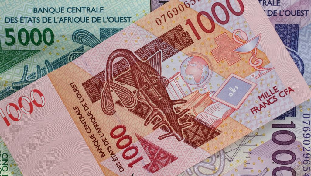 El Franco CFA el arma de destrucción masiva de Francia contra África