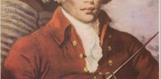 le Chevalier de Saint-George