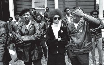 La historia del Partido Pantera Negra de Estados unidos