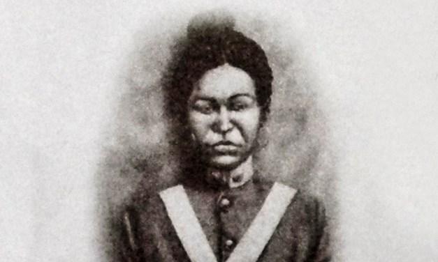"""La historia oculta de María Remedios del Valle """"Madre de la Patria"""" Argentina."""