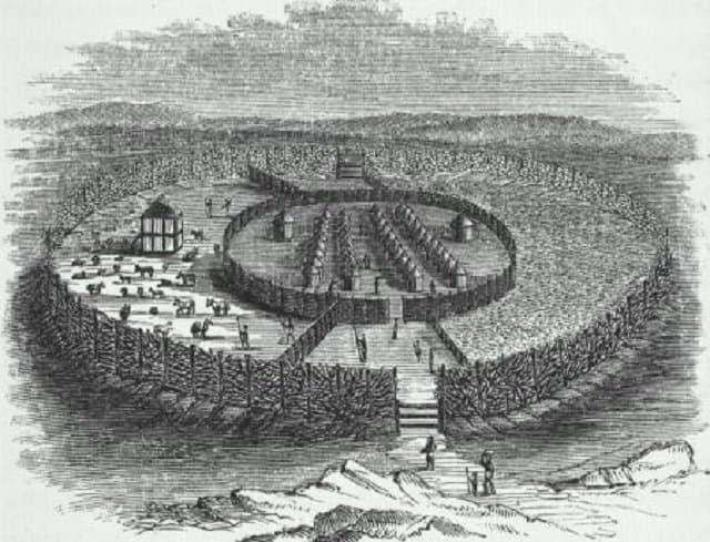 Murallas-africanas-fortificadas-de-Benin