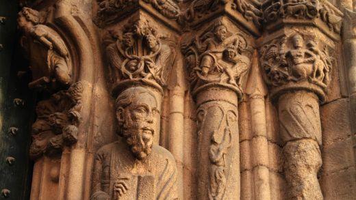 Coñece o catálogo online máis extenso do románico da Península Ibérica