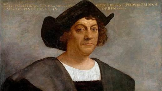 O ADN determinará se Colón era galego