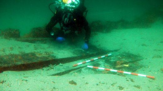O primeiro parque de turismo subacuático do norte de España estará na ría de Ribadeo