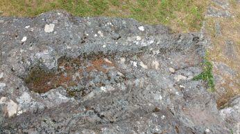 Pedra do Home / foto HdG