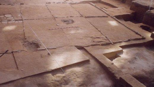 Novos restos romanos que poden revolucionar a historia de Vigo: Unha gran vila ou un edificio público romano?