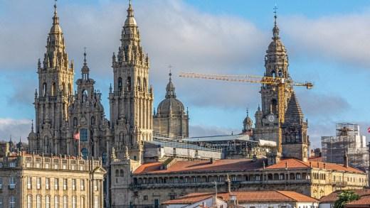 Situación complicada para as contas da catedral pola caída en case un 60 por cento das achegas dos fieis