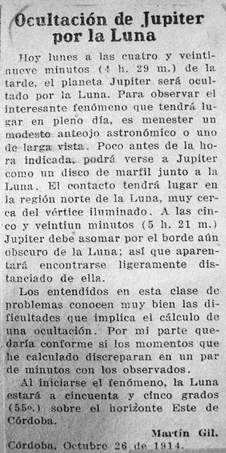 26 de octubre de 1914