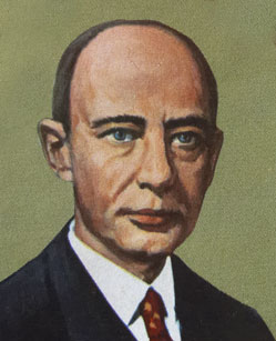 George Richards Minot (1885-1950)