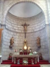 Igrexa nova