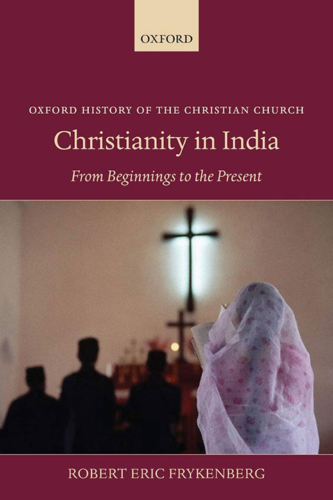 You are currently viewing Christianity in India: From Beginnings to the Present