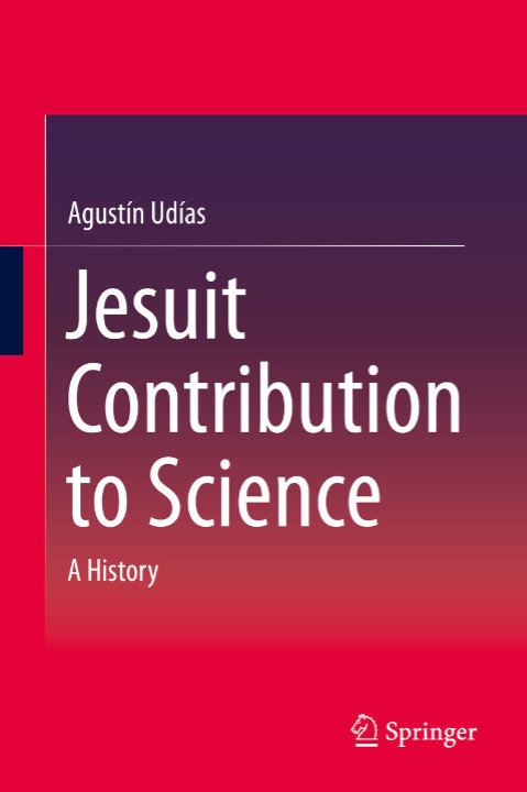You are currently viewing Jesuit Contribution to Science: A History