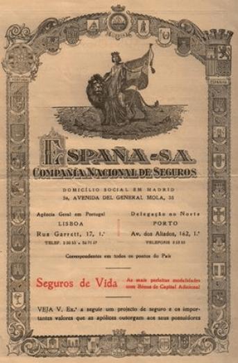 Espana SA