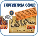 Experiencia_Cómic