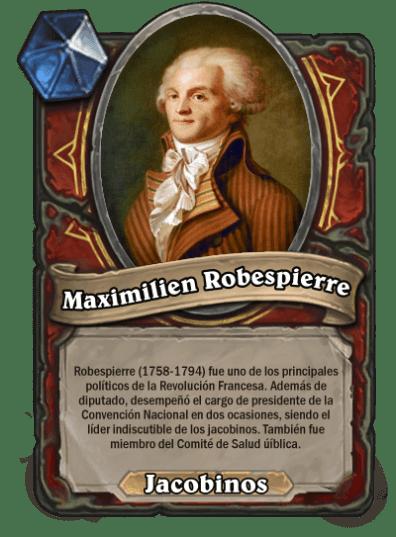 Carta_Robespierre