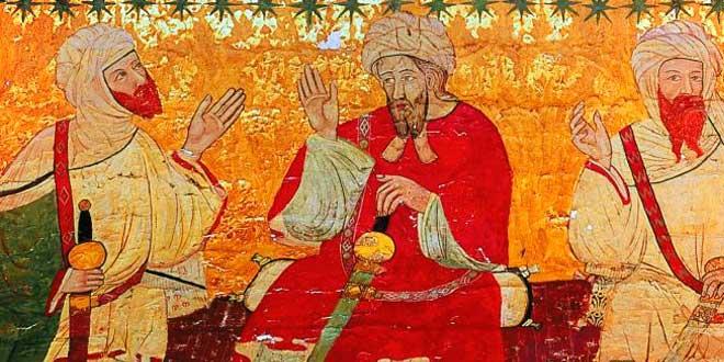 Resultado de imagen de Al-Ándalus