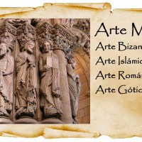 Capítulo 7 - Arte medieval