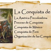 Tema 4 - La Conquista de América