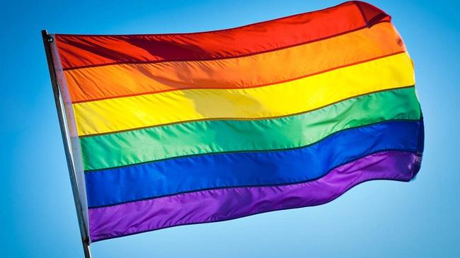 La Bandera LGTB o del Arcoíris