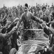 Causas de la Segunda Guerra Mundial (1939-1945)