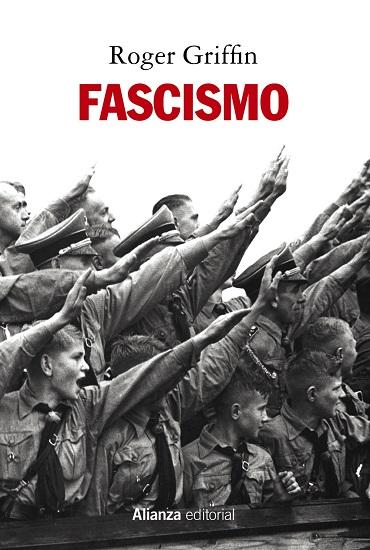 Portada de Fascismo de Roger Griffin