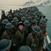"""Crítica de """"Dunkerque"""": la II Guerra Mundial según Christopher Nolan"""