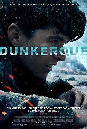 Cartel de Dunkerque