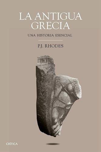 La antigua Grecia, de PJ Rhodes