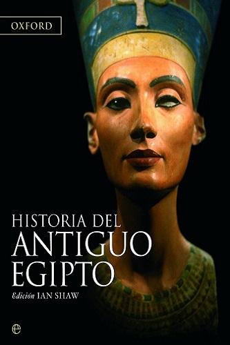 Historia del antiguo Egipto, de Ian Shaw