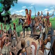 Aníbal contra Roma: la Segunda Guerra Púnica después de Cannas