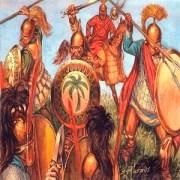 La gran invasión romana de África: el mayor triunfo de Escipión