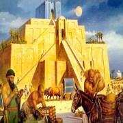 """Crítica literaria de """"El antiguo Oriente"""", de Mario Liverani"""