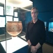 Entrevista al historiador y arqueólogo Fernando Quesada Sanz