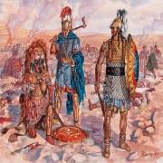 Consecuencias de la Segunda Guerra Púnica (202 a.C.)
