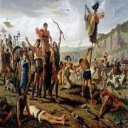 La Guerra Cimbria: la victoria de Cayo Mario sobre cimbrios y teutones