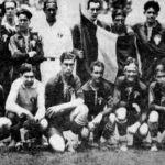 Mexico – Francia en Uruguay 1930