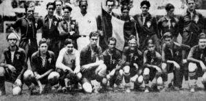 Mexico en los Juegos Olimpicos 1928