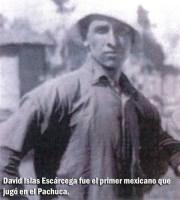 David Islas