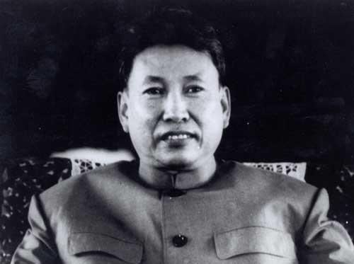 Resultado de imagen para Fotos de Pol Pot
