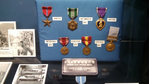 Medals of the Forgotten War