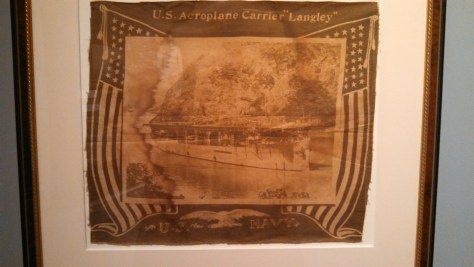USS Langley