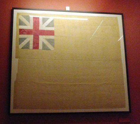 Monmouth Flag