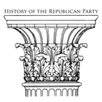 History of the Republican Party logo